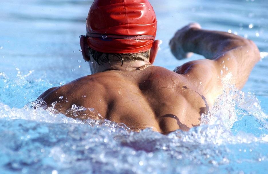 swimming stamina