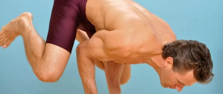 Effective yoga exercises for muscle building