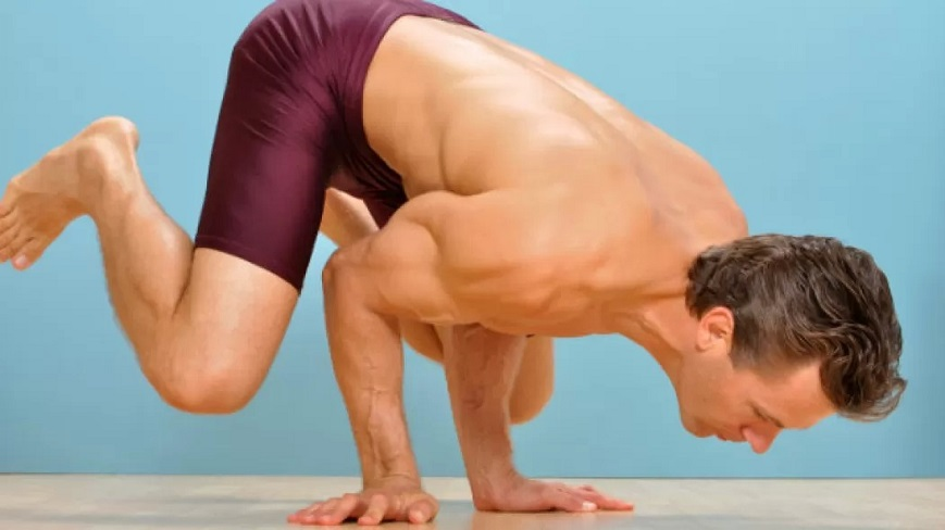 Effective yoga exercises for muscle building • Social-Fluency