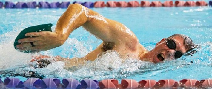 Easy to follow guidelines to improve your swimming endurance